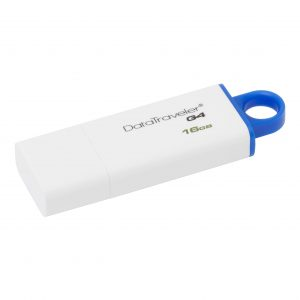 Kingston 16GB USB 3.0 DataTraveler