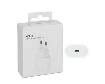 USB-C WALL POWER ADAPTER