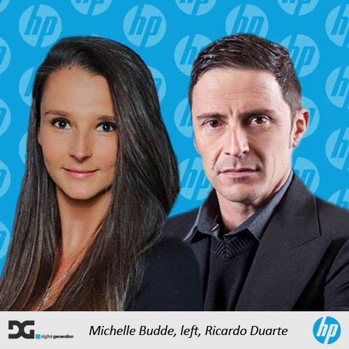 Interview: DG and HP on the rapidly shifting South African IT landscape